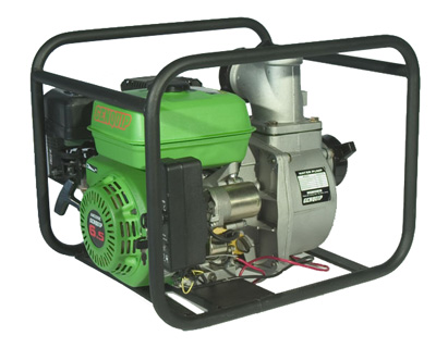 GENQUIP water transfer pump 3? with elec