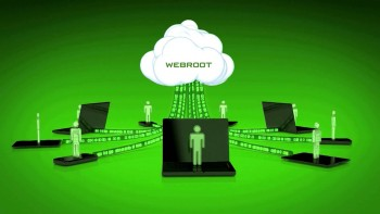 Webroot.com/safe - download and install