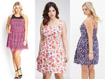 Trendy Plus Sized Clothing