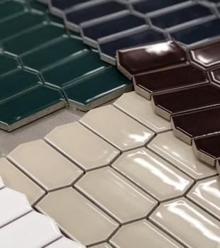 Ceramic Floor & Wall Tiles - Perini Tile