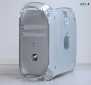 Apple PowerMac G4 Quicksilver - WORKING