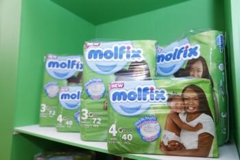 molfix diaper