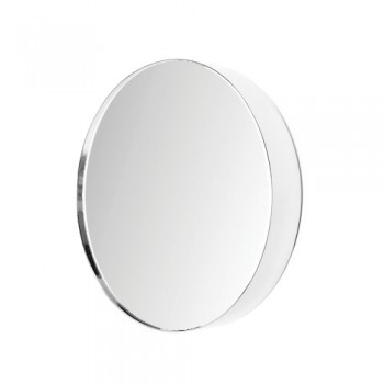 Saanti Hand Made Double Trim Led Mirror