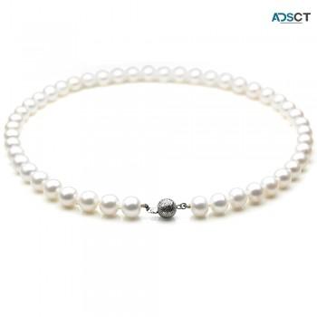 Pearl Necklaces Australia sale | 70% off