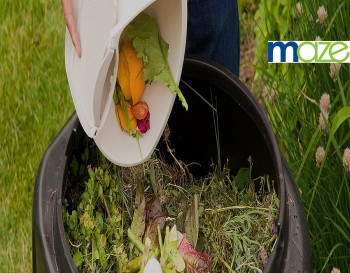 Make Healthy Compost Using Our Compostin