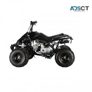 GMX 110cc The Beast Sports Quad Bike – B