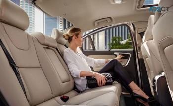 Corporate Chauffeur Car Services in Melbourne