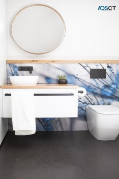 Hire Glamping Bathrooms In Melbourne