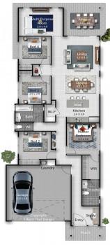 Killara Estate, a contemporary master pl
