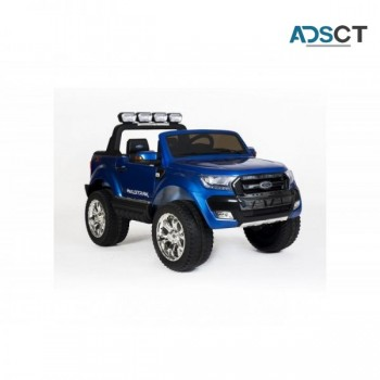 12V Ford Ranger V2 Electric Ride On