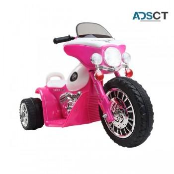 Rigo Kids Ride On Motorcycle
