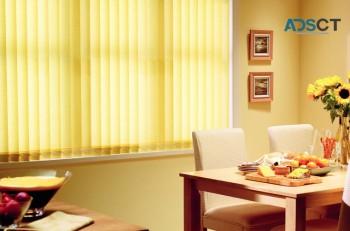 Best winter offer  vertical blinds