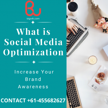 What Is SMO? | Why social media optimization is important?