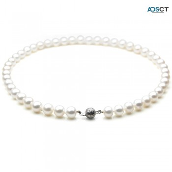 Pearl Necklaces Australia sale | 70% of