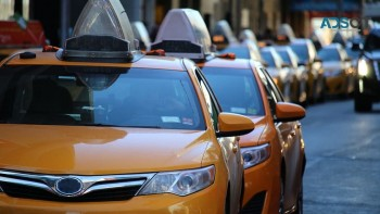Online Taxi Services in Melbourne