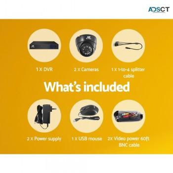 UL-Tech CCTV Camera Security
