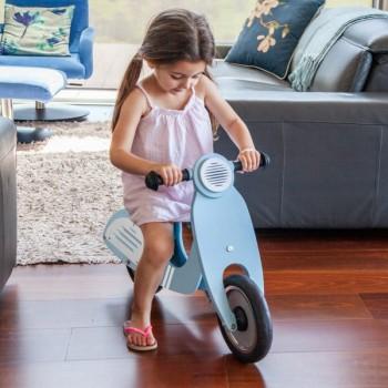 Dash Vespa Balance Bike