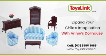 Buy the Best Wooden Dollhouse Furniture