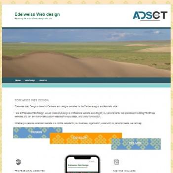 Web design - get a quality website