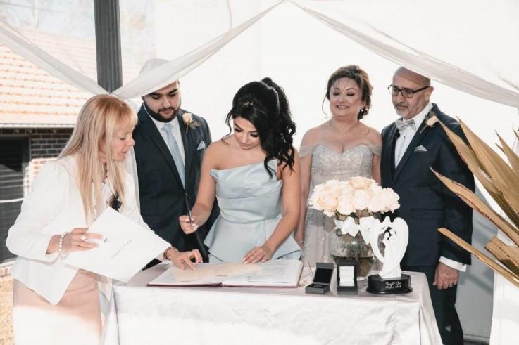 Sydney Wedding C ...