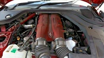 Ferrari California 4.3L 2011 V8 Engine