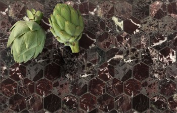 Natural Stone Tiles (Floor & Wall Tiles)