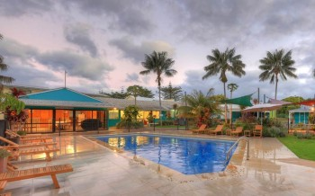 Aloha Apartments - 7 Nights From $1599