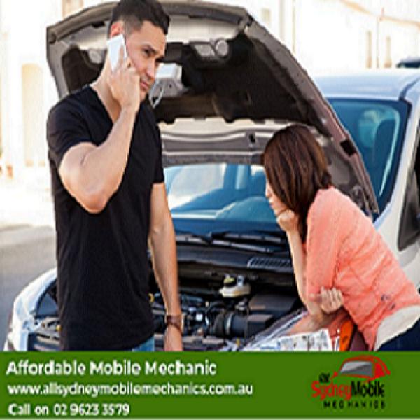 Mobile Mechanic  ...