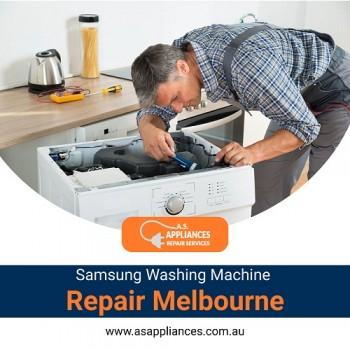 Samsung Washing Machine Repair Melbourne