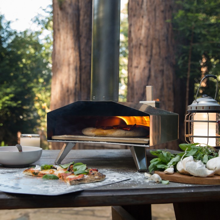 Uuni 3 Portable Pizza Oven
