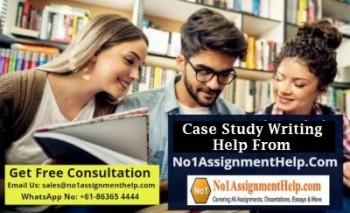 Case Study Writing Help by No1AssignmentHelp.com