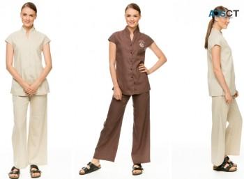 Buy Beauty Spa Uniforms Melbourne Austra