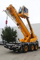 Crane Life, Lift ...