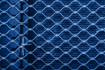 Get High-Quality Diamond Grille Security