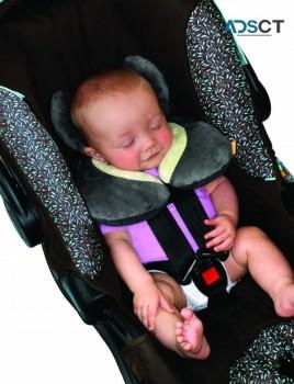 Koosh'N™ Infant Neck & Head Support