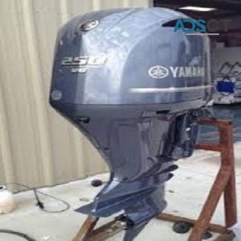 Yamaha 250HP 4 Stroke Outboard Motor