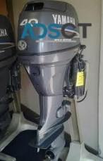 Yamaha 40HP 4 Stroke Outboard Motor
