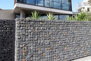 Attractive and Affordable Bluestone Pave