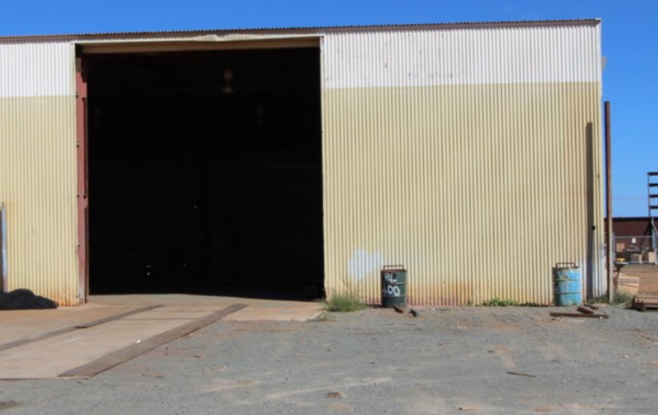 Industrial/Warehouse for Sale