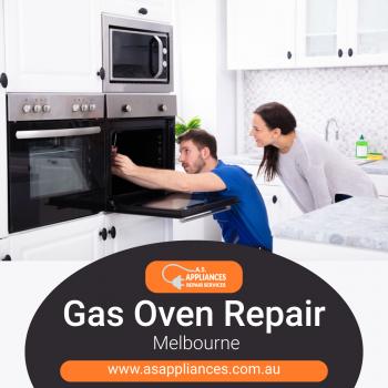 Gas Oven Repair Melbourne