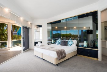 Gold Coast Luxury Holiday Homes