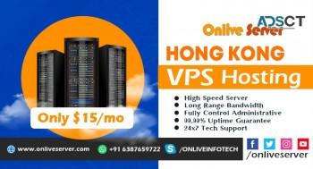 Choose the Latest technology-based Hong
