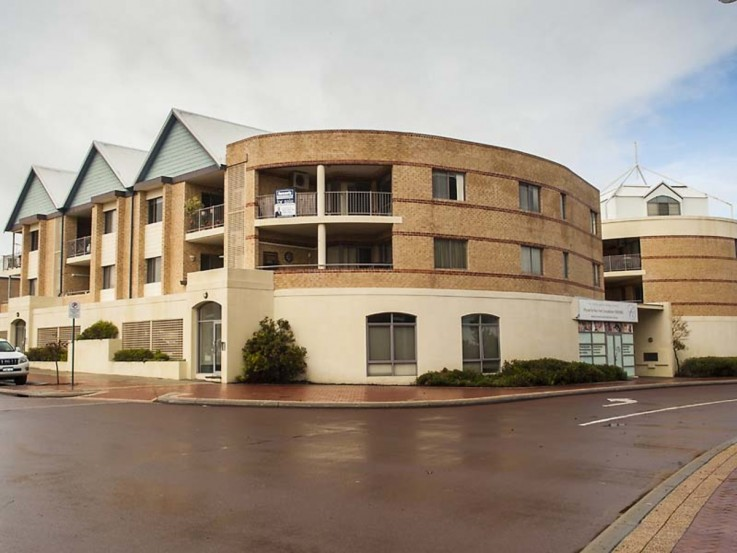 32/27 Piccadilly Circle, JOONDALUP