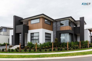 Vogue Homes - Home Builders Sydney
