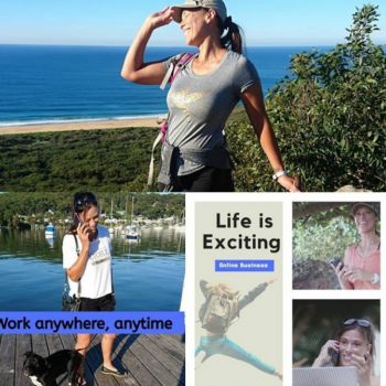 Online Business For the Fitness Minded