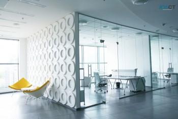 Office Interiors Refurbishment Brisbane