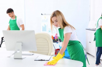 Chemical Free Affordable Cleaning Services Canberra