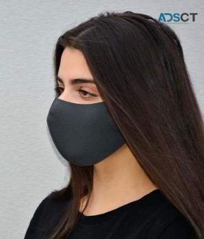 Buy Black Face Mask Melbourne Australia