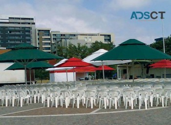 Best Shade And Shelter Solutions Suitable For Every Event