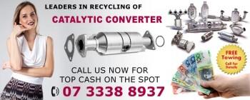 Catalytic Converter Buyers Brisbane
